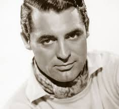 Cary Grant's scarf
