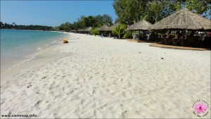 sihanoukville plage
