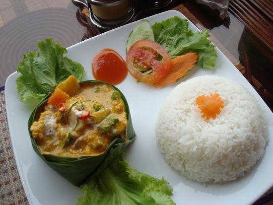 amok khmer